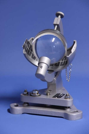 A sunshine recorder. Image by Rfuess-Mueller.