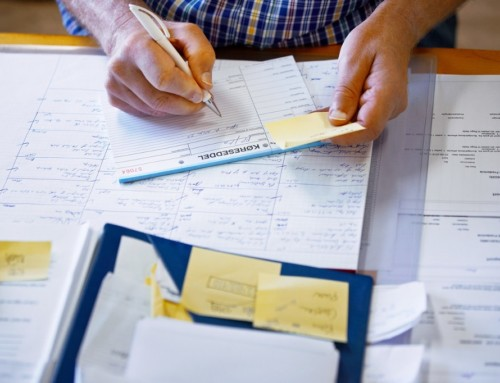 Cambrige Notes: Features of Invoices