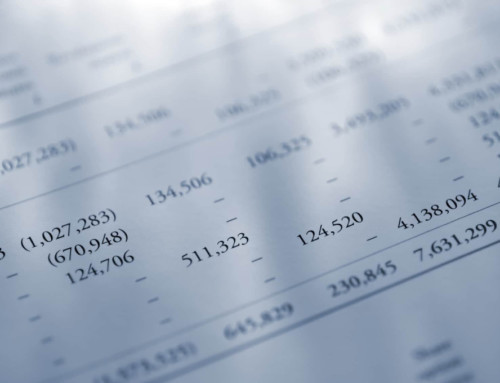 Cambrige Notes: The trial balance