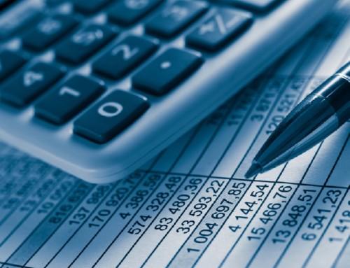 Cambrige Notes: Preparing a Trial Balance