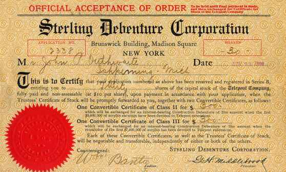 share certificate for different kinds of shares pdf