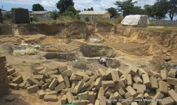 Cause and effects of land degradation environmental sciences essay