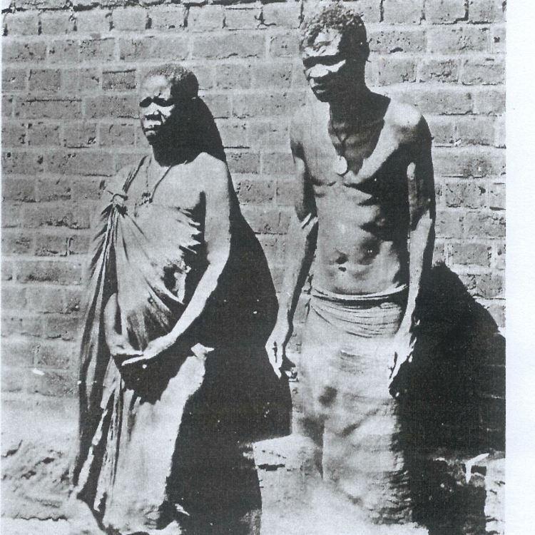 The First Chimurenga: Shona Uprising