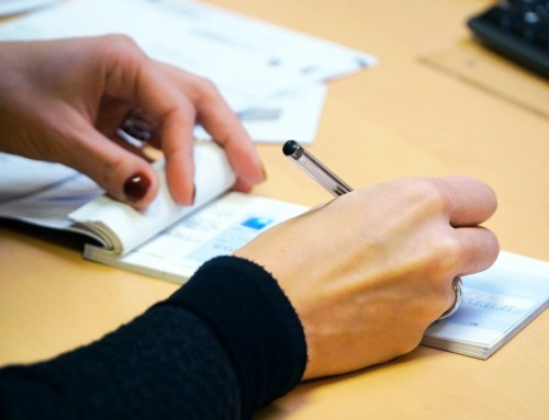 Cambrige Notes: The clearing of cheques